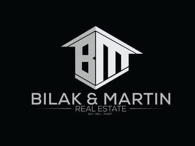 Real Estate Logo Sample