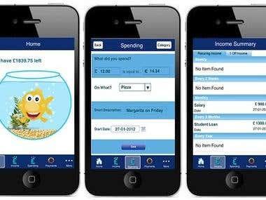 Money Doctor App