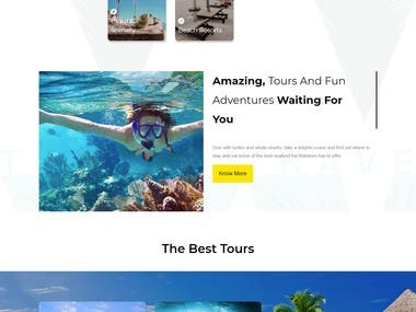 Vtravels Home Page