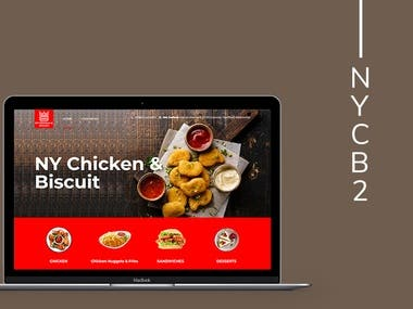 NY Chicken & Biscuit: https://nycb2.com/