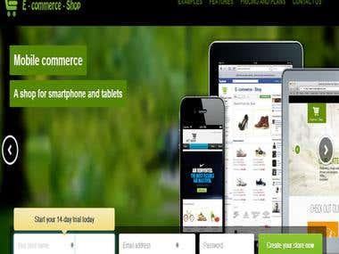 e-commerce-shop