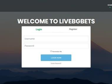 livebgbets.com
