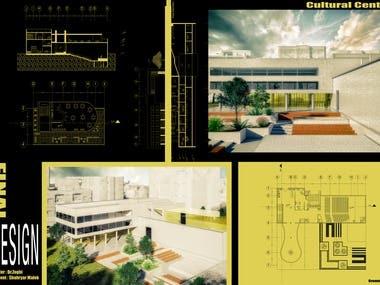Architecture banner