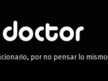Banner de Otro puto doctor