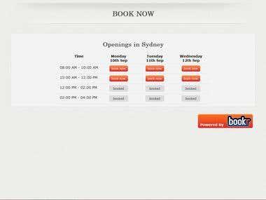 Bookezy.com Frontend