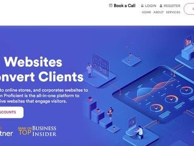 Custom Websites That Convert Clients