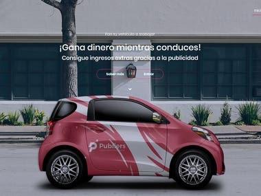 Vehicle Management System