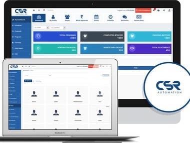 CSR Automation