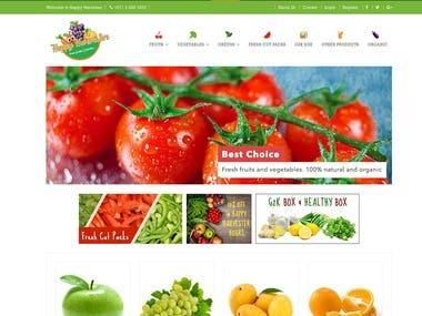 Happy Harvester Dubai
