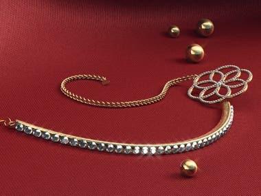 Jewellary (باء )