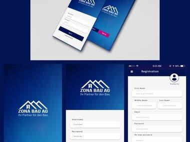Mobile App & Design Development
