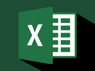 Data Entry To Excel Sheet