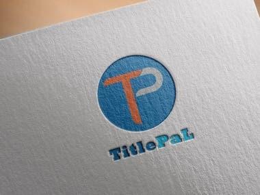 Titlepal logo