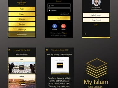 My Islam: Pray App