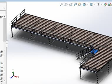 Preparing Fabrication drawing and BOM for Structural models
