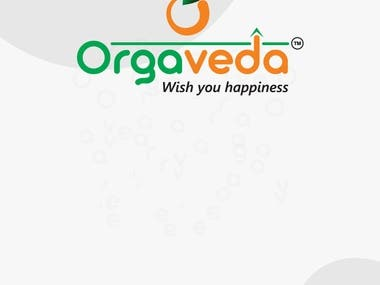 Orga Veda - App