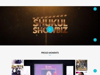 Shukulshowbiz.com