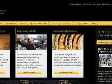 Goldenschild - Asset Management Solutions