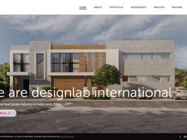 Design Lab International