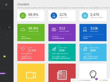 Sound & Chatting & Social App