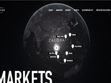 Market Site