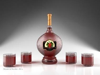 KHo'm Wine
