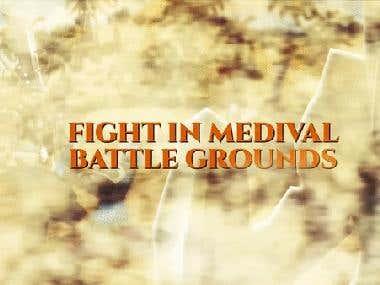 Medieval Epic Battle Simulator – War Strategy Game