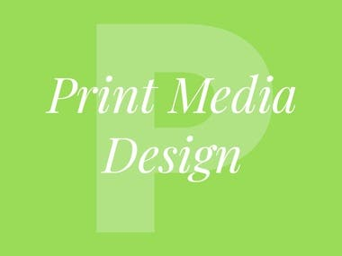 Print Media Marketing