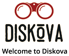 Diskova(Coupon based app)