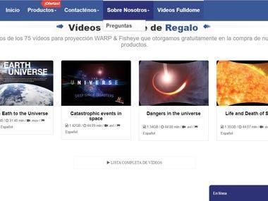 Planetarios.com
