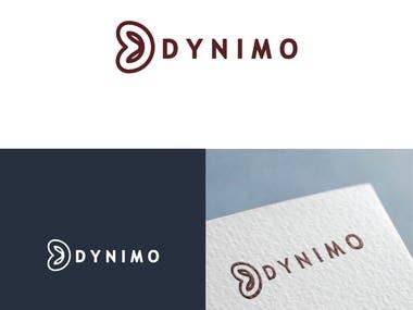 dinomo logo