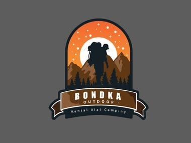 logo boundka camp