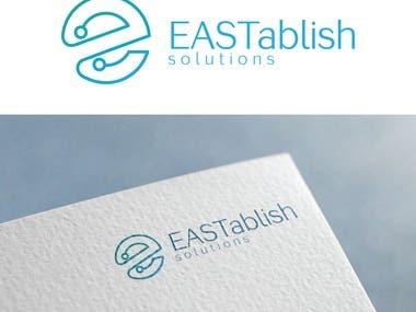 east logo