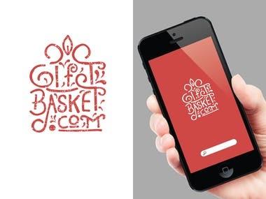 giftbasket logo alternative handlatering