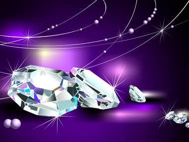 Diamond_Vect