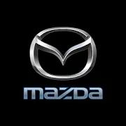Mazda Oman