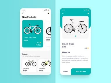 cycle apps