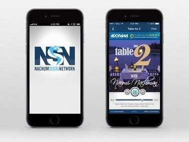 Nachum Segal Networking(NSN)