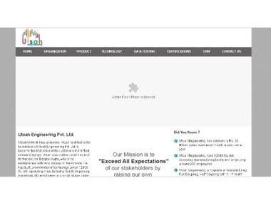 Utsah Engineering Pvt. Ltd
