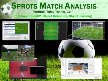 Sports Match analysis