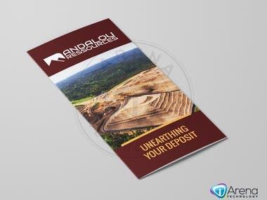 Trifold Brochures Design