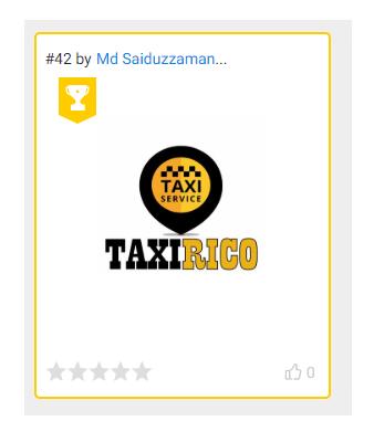 taxirico logo