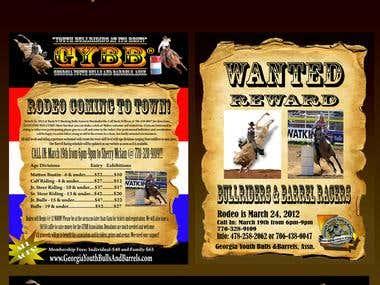 Rodeo Branding