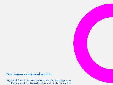Complete Branding for Digital Agency Megáfonooo