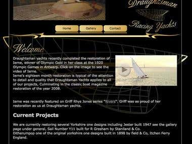 www.draughtsmanyachts.com