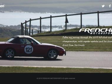 Frenchie Motorsports