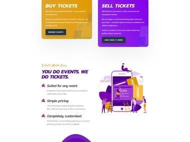 Ticket Genie