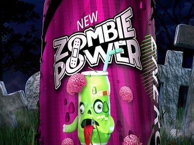 Zombie power