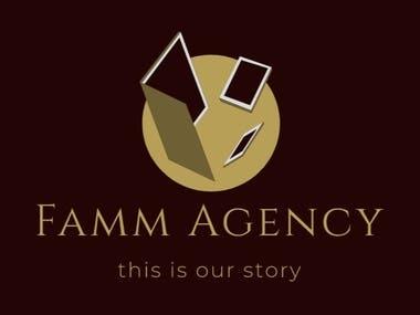 Logo Famm
