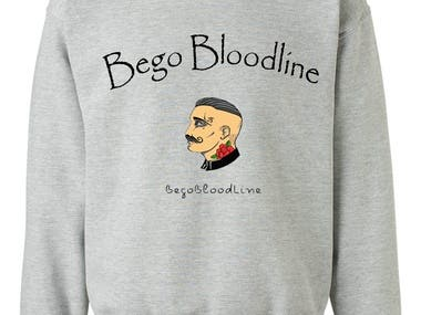 Sweater & Hoodie Design